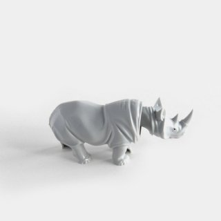 Bobbing  | Animal ( Rhinoceros )