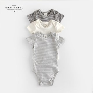 GRAY LABEL  | Baby Onesie