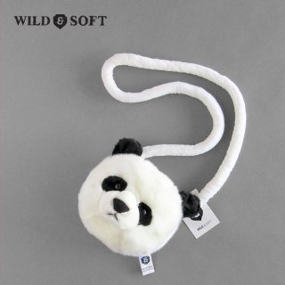 WILD&SOFT   | Purse Panda
