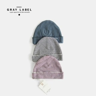 GRAY LABEL  | Baby Beanie | BABY(6-12m)