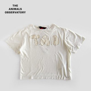 the animals observatory ( TAO ) | ROOSTER OVERSIZE (LM) KIDS T-SHIRT | 2y- 10y