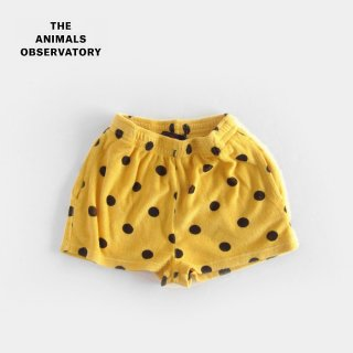 the animals observatory ( TAO ) | POODLE KIDS SHORTS (KB)  | 2y- 10y