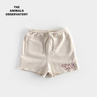 the animals observatory ( TAO ) | HEDGEHOG KIDS SHORTS (KM)  | 2y- 10y