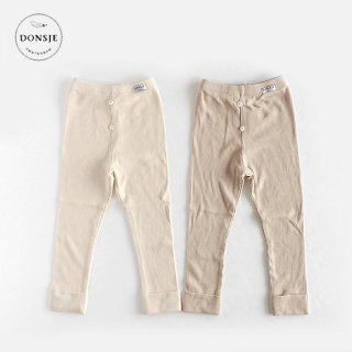 DONSJE ドンシェ | FIA LEGGINGS (1-2y)-(5-6y)