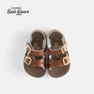 Salt Water | Seawee | TAN | BABY 3(11.5)-4(12)