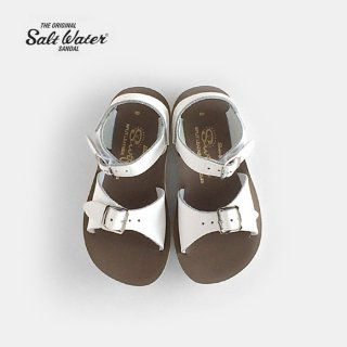 Salt Water | Surfer | WHITE |  5(13センチ)-12(19センチ)