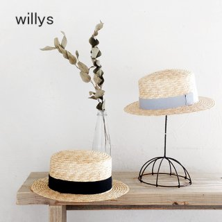 Willys  | Canotier Kids | 48-54
