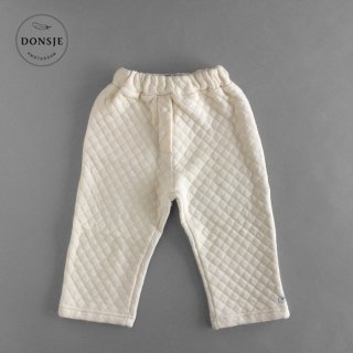 <img class='new_mark_img1' src='//img.shop-pro.jp/img/new/icons2.gif' style='border:none;display:inline;margin:0px;padding:0px;width:auto;' />DONSJE |  MADDEN TROUSERS (1-2y)-(5-6y)