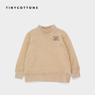 tinycottons | YOU ARE LUCKY SWEATSHIRT | 18m-6y<img class='new_mark_img2' src='//img.shop-pro.jp/img/new/icons2.gif' style='border:none;display:inline;margin:0px;padding:0px;width:auto;' />