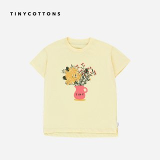tinycottons | TINY FLOWERS TEE | 2y- 6y