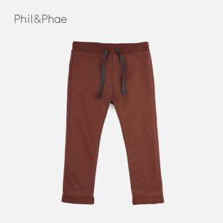 Phil&Phae | SWEAT PANTS SLUB | 2y-5y