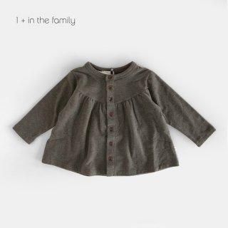 1+in the famiry | ORDESA blouse / terrau | 9m-36m