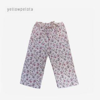 yellowpelota | Mr weirdo pants | mauve 2y-6y