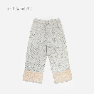yellowpelota | Miss wild pants  2y-6y