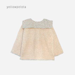 yellowpelota | Miss wild top 2y-6y