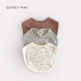 Quincy Mae | Snap Bib