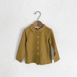 Omibia | MAURICE Shirts | Saffron | 12m-6y