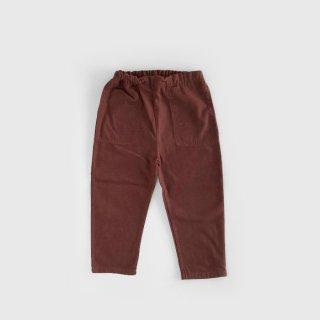 Omibia | TRUMAN Trousers | Aubum | 12m-6y