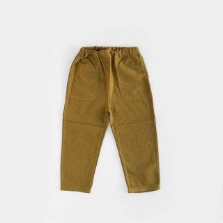 Omibia | TRUMAN Trousers | Saffron | 12m-6y