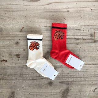 mini rodini |  | Tiger socks