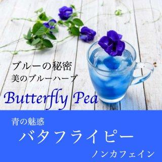 青の魅惑   バタフライピー 5g