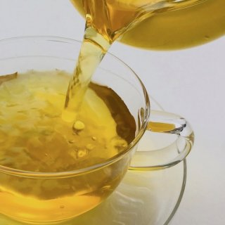 [5 elements tea series] Chamomile yellow(カモミールイエロー) 〜for digestion〜