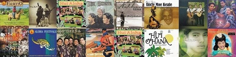 Jay Hawaiian Music