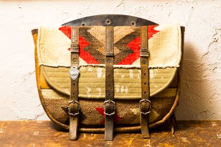 J.AUGUR×FIRST-ARROWS SADLE BAG 1