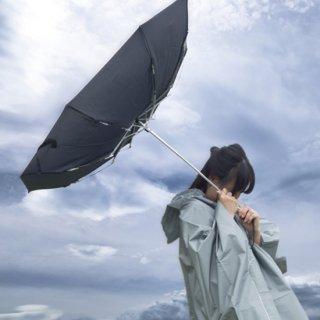 大判耐風UV折りたたみ傘 <br>表示価格は参考上代です。卸価格はお問い合わせください。