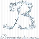 フランスアンティークの家具と雑貨の通販-ブロカントデザミ-