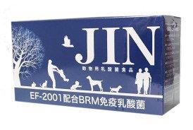 動物用乳酸菌食品 JIN30包