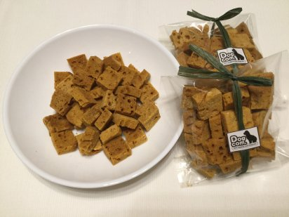 DOG PATISSERIE Pure Rusk