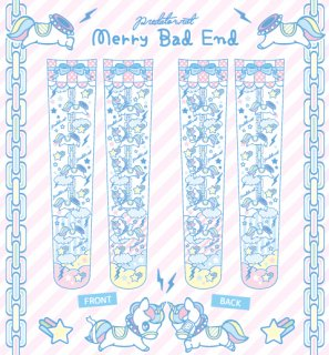 parico×PredatorRat「Merry Bad End」ニーハイ(うしじまいい肉Presents)