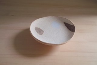 KNOT WARK PLATE SMALL