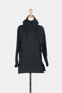 INESITE HOODED TOP