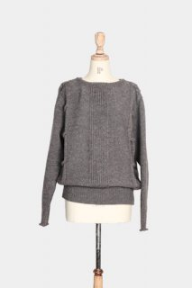 GALENA KNIT TOP