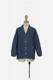 TENORITE DENIM SHIRTS JAKET