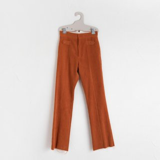 IBERIS BAGGY PANTS