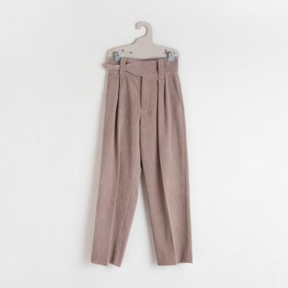 IBERIS HIGH WAIST PANTS