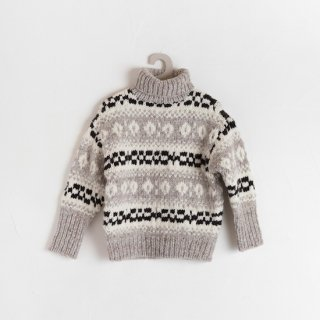 KALMA COWCHAN KNIT