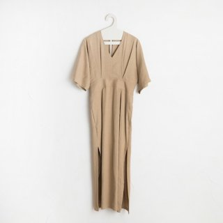 YUCCA LONG ONEPIECE