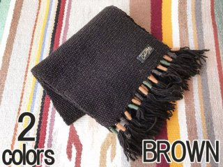 COLIMBO ZS-0815 HIGH LANDER KNIT SCARF