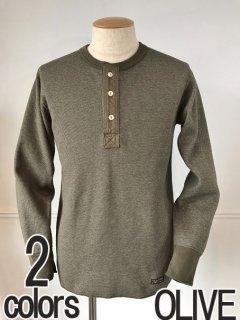 COLIMBO ZS-0412 FAIRBANKS FIELD UNION SHIRT サーマル サーマルシャツ ユニオンシャツ