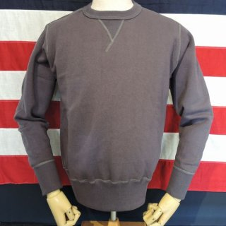 TOYS McCOY TMC1772 MILITARY SWEAT SHIRT