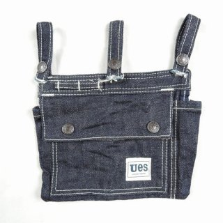 UES PP-5 ペン差し付き手帳ケース  ウエス