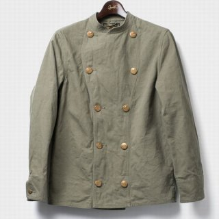 ORGUEIL OR-4126A MILITARY COOK COAT オルゲイユ ミリタリー コックコート
