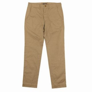 WORKERS Officer Trousers, Slim Type1, 7.3 oz Compact Chino ワーカーズ スリム チノパン ジャケット ジーンズ ネクタイ