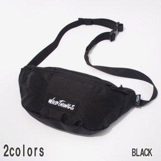 WILD THINGS WT-380-0075 X-PACK BODY BAG ボディバッグ カバン  ワイルドシングス ユニセックス 迷彩 バック