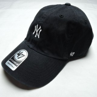 47brand BSRNR17GWS Yankees Baserunner clean up cap