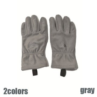 COLIMBO ZU-0710 HUDSON VALLEY GLOVES フリースグローブ